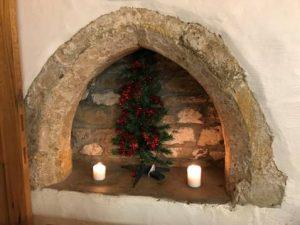 Christmas at Marrick