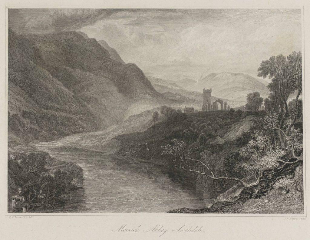 Merrick Abbey, Swaledale
