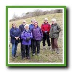 TOSH Walking Group