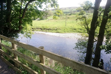 2019 - River Swale