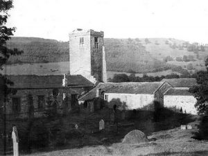Marrick Priory 1958