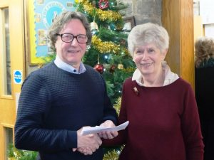 The Friends of Marrick Priory