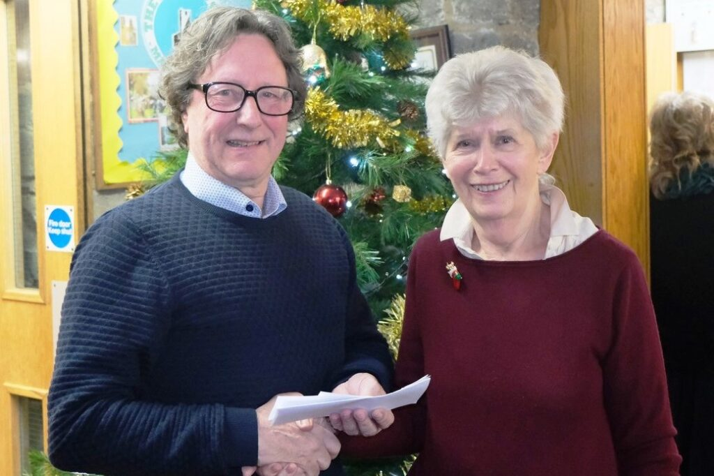 Fundraising with The Friends of Marrick Priory Outdoor Adventure Activity Centre - Yorkshire Dales, North Yorkshire