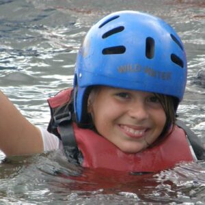 Canoeing and Watersports at Ellerton Lake with Marrick Priory Outdoor Adventure Activity Centre - Yorkshire Dales, North Yorkshire