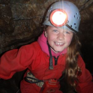 Caving with Marrick Priory Outdoor Adventure Activity Centre - Yorkshire Dales, North Yorkshire