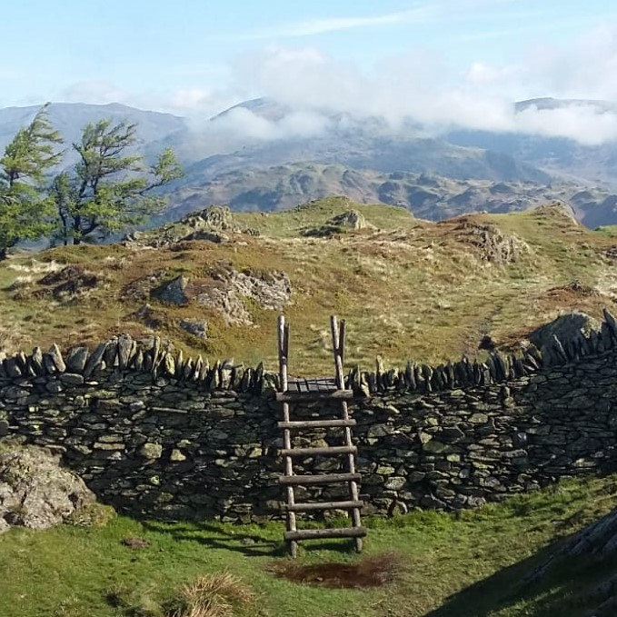 Mountain Walking and Hiking in the Lake District with Marrick Priory - Outdoor adventure activities - North Yorkshire.