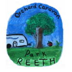 Orchard Caravan Park near Marrick Priory Outdoor Adventure Activity Centre - Yorkshire Dales, North Yorkshire