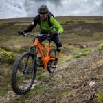Dales Bike Centre near Marrick Priory Outdoor Adventure Activity Centre - Yorkshire Dales, North Yorkshire