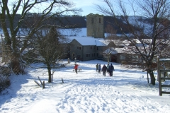 Snow-at-Marrick-Priory-10